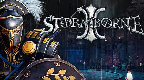 Stormborne 3: Blade war screenshot 1