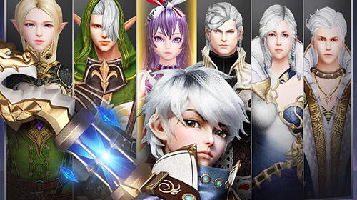 Zilant: The fantasy MMORPG Screenshot