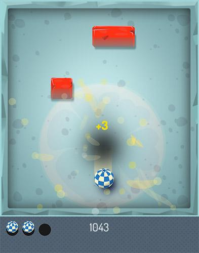 Arcade Bang the blocks für das Smartphone