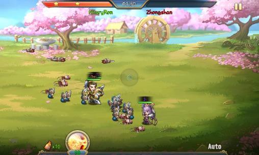 Tiny empire Screenshot