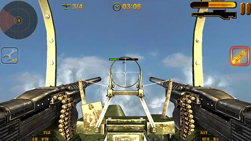 Aerial duel для Android