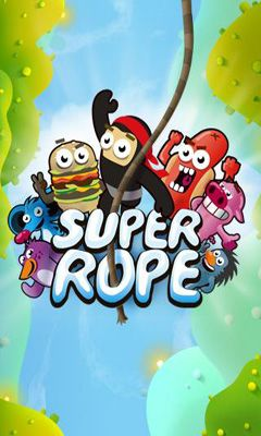 SuperRope icon