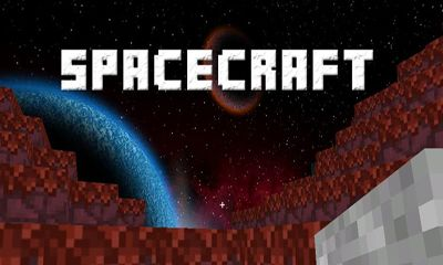 SpaceCraft - Pocket Edition capture d'écran 1