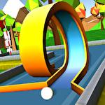 Иконка Mini golf: Retro
