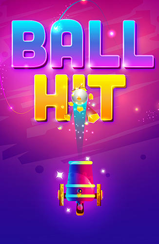Ball hit: Bomb rescue! Screenshot