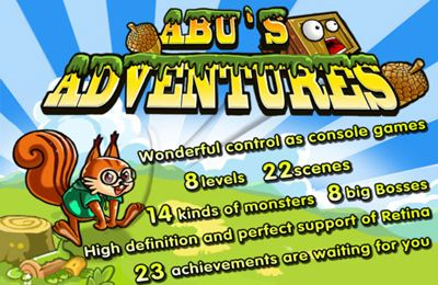 logo Abu's Adventures