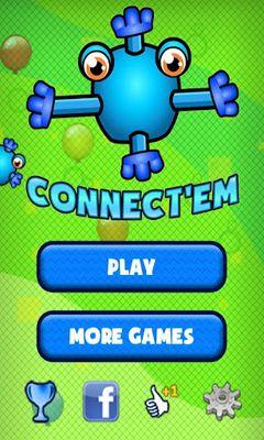Connect'Em screenshots
