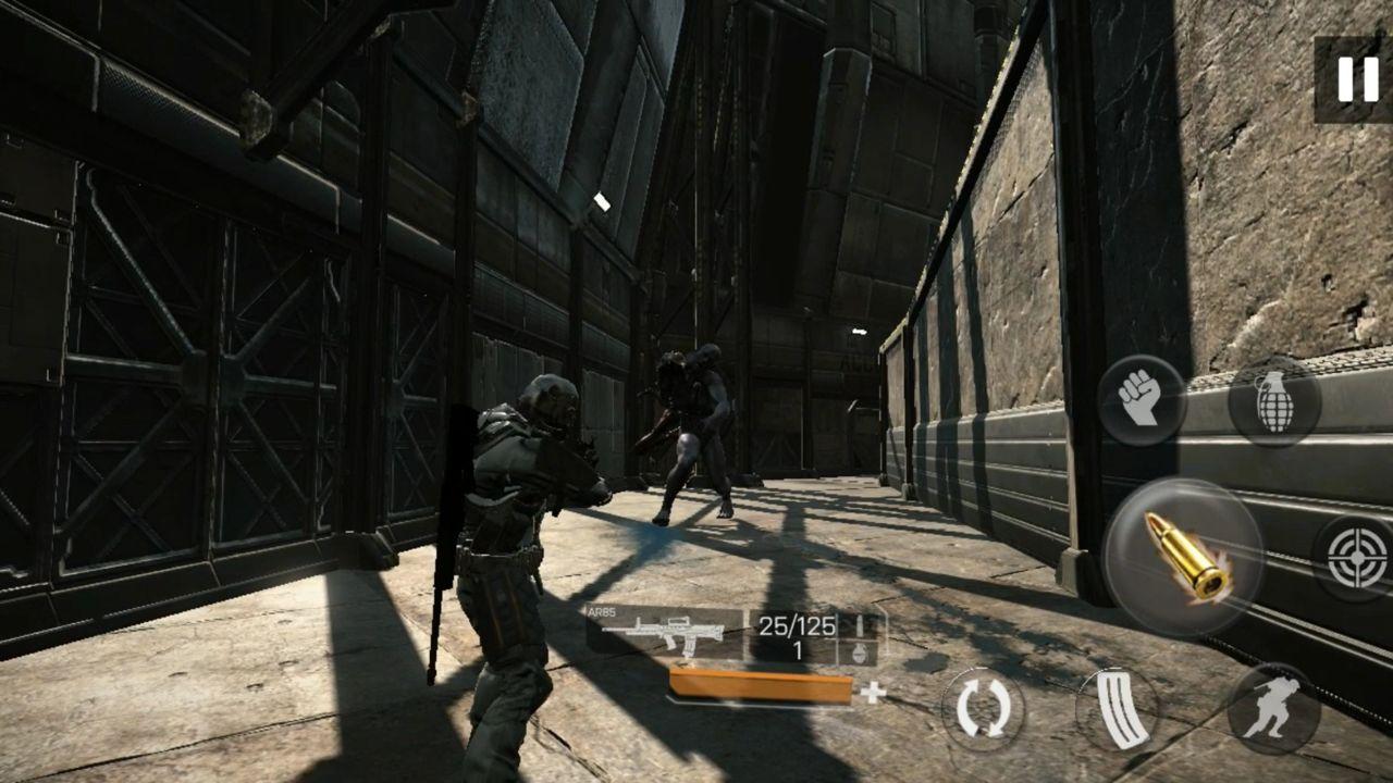 Dead Zone - Action TPScapturas de pantalla