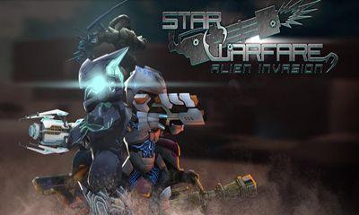 Star Warfare: Alien Invasion Screenshot