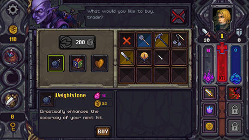 Runestone keeper for Android