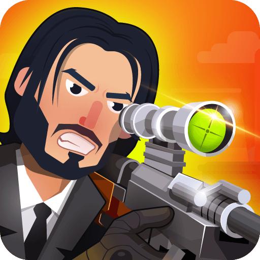 Sniper Captain icono