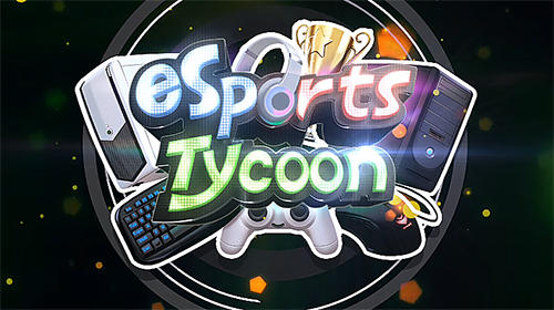Esport club tycoon screenshot 1