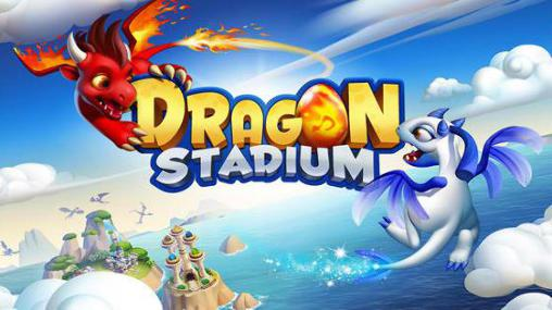 Dragon stadium іконка
