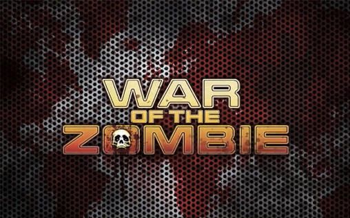 War of the zombie скріншот 1