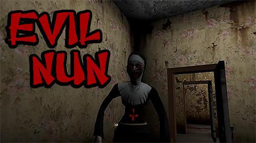 Evil nun capture d'écran 1