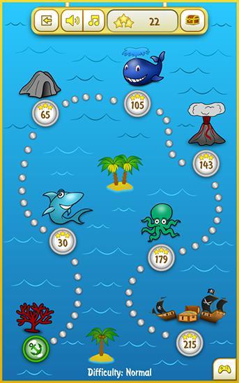 de puzzle Sea deeps: Match 3 en français