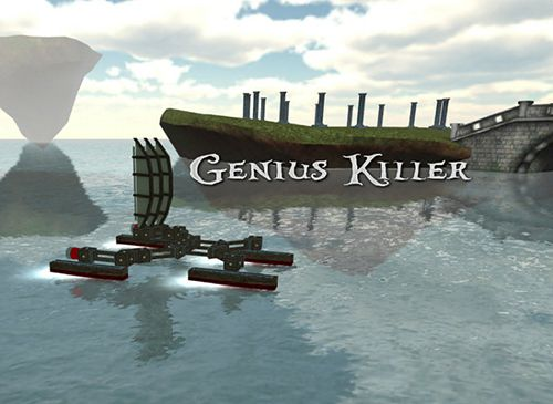 logo Genialer Killer