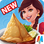 Masala express: Cooking game Symbol