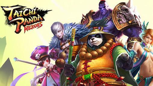 Taichi panda: Heroes captura de pantalla 1