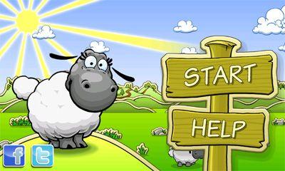 Arcade Clouds & Sheep für das Smartphone