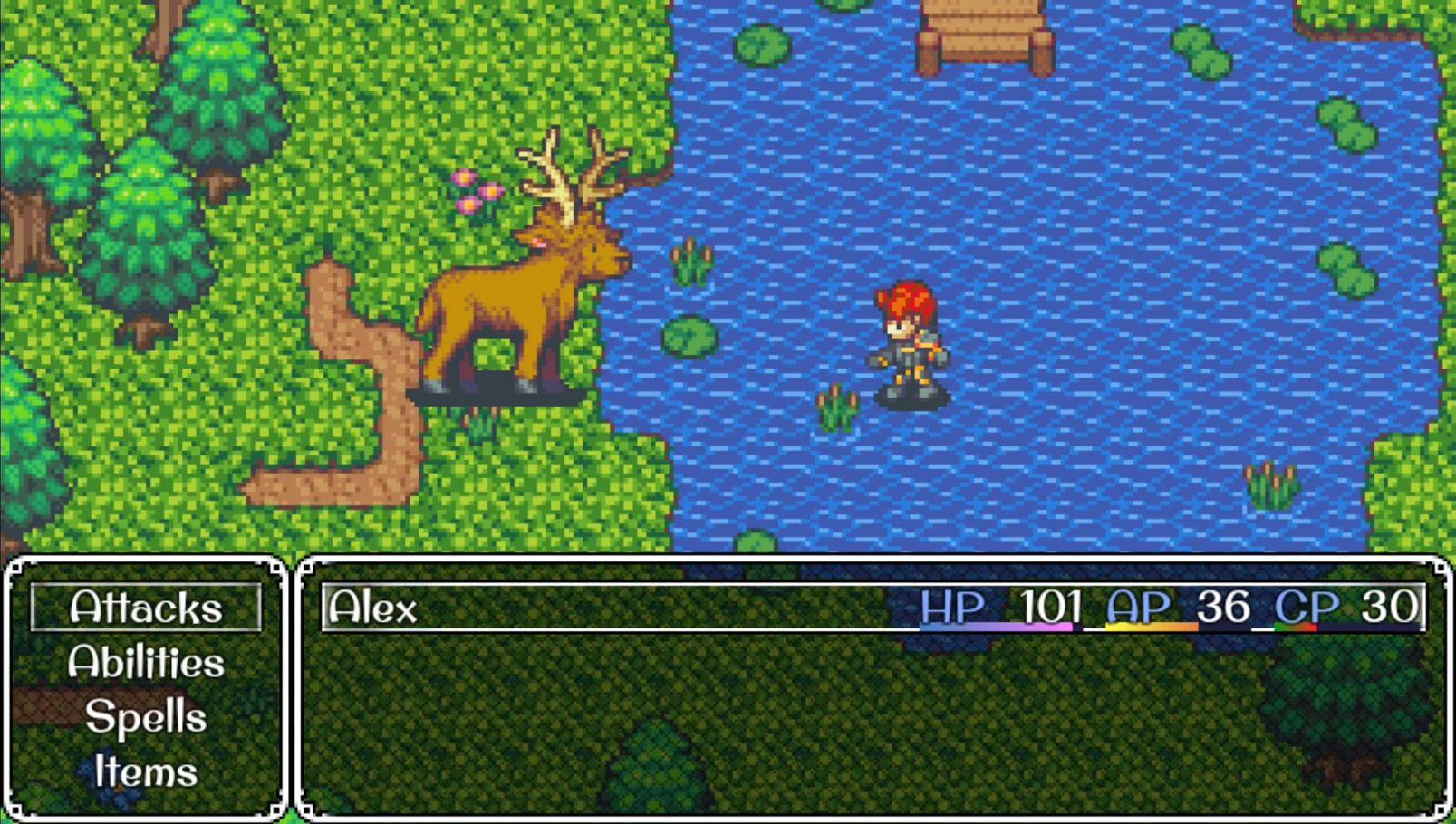 Heedless capture d'écran 1