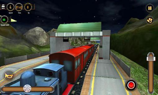 Train simulator 2016 für Android