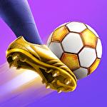 Golden boot 2019 Symbol