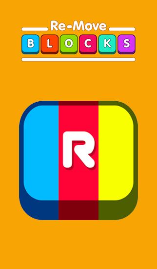 Re-move blocks Screenshot
