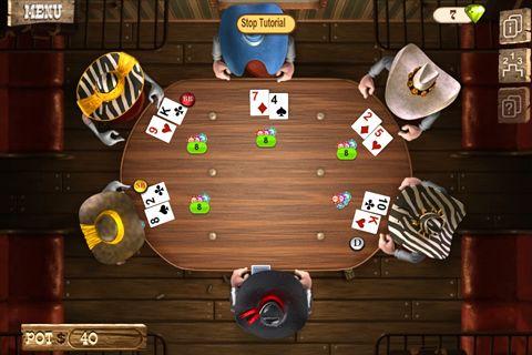 Gobernador del póquer 2: Premio en español