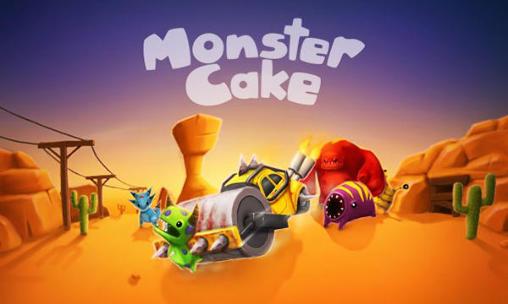 Monster cake Screenshot