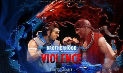 Brotherhood of Violence Screenshot