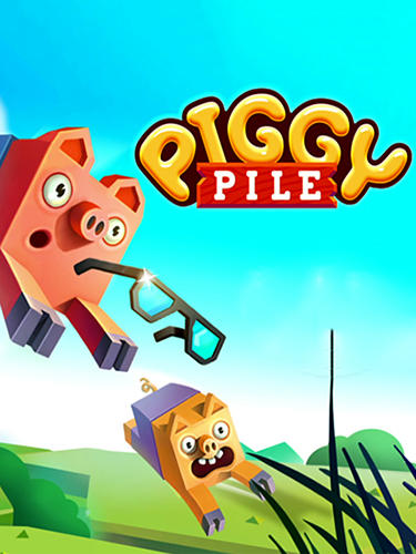 Piggy pile Screenshot