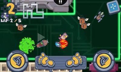 Mini Z Racers screenshot 1