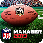 NFL 2019: Football league manager Symbol