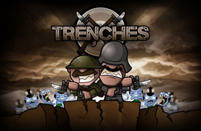 logo Trenches