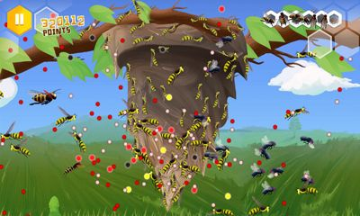 Beekyr Eco Shoot'em up для Android