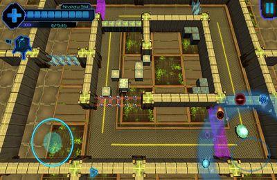 Скриншот Титан - Побег из Башни на Айфон