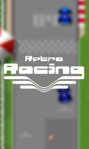 Retro racing: Premium screenshot 1