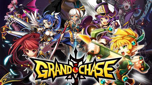 Grand chase M: Action RPG Symbol