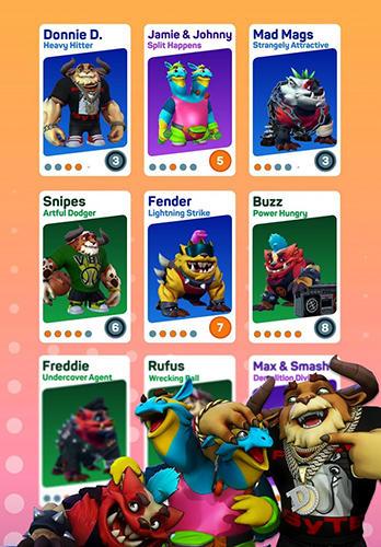 RPG: Lade Monster mit Anstand auf dein Handy herunter