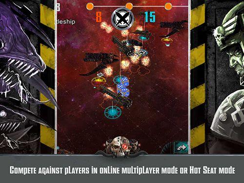 BFG: Leviathan Screenshot