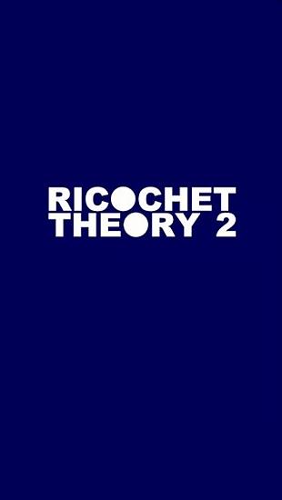 Ricochet theory 2 Symbol