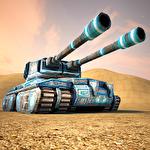 Tank future force 2050 icono