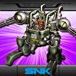 Metal Slug II icono
