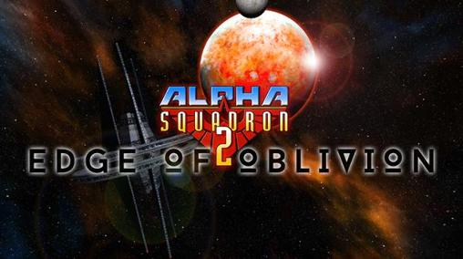 Edge of oblivion: Alpha squadron 2 captura de pantalla 1