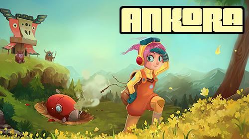 Ankora Screenshot