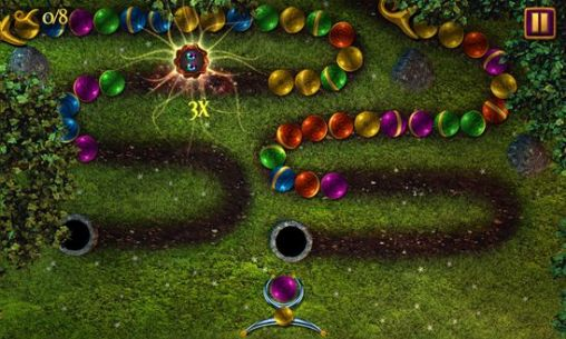 Sparkle unleashed para Android