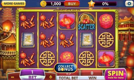 Glücksspiele Chinese slots für das Smartphone