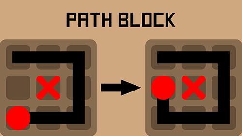 Find the path auf Deutsch