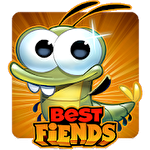 Best fiends forever ícone